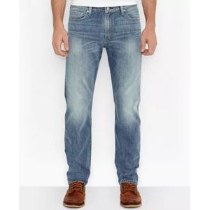 Levi's® 513™ Slim Straight Fit Jeans - 30X…